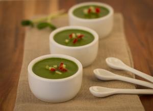 Vitality Soup